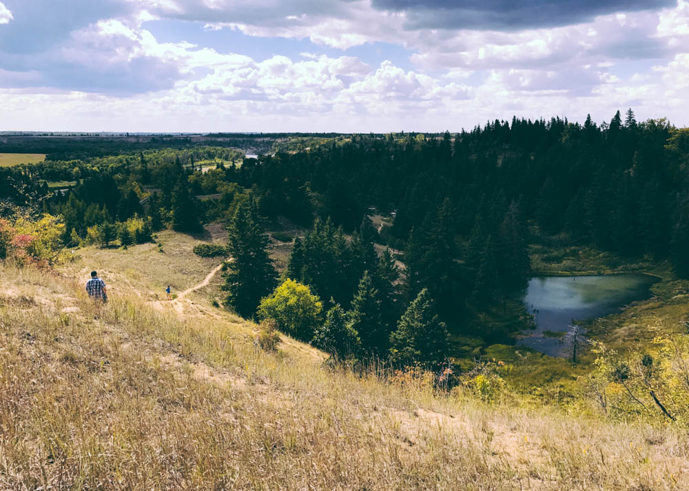 Tourism Westman | Prairie Lands to Swirling Sands in Spruce